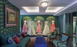 Anita Dongre expands presence, opens flagship store in Hyderabad