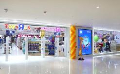 "Tablez opens new Toys""R""Us store in Inorbit Mall, Vashi"