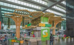 Subway India reopens Its award-winning restaurant at Bengaluru airport