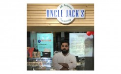 Punjab's QSR brand Uncle Jack's enters Delhi with its first outlet