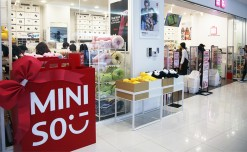 MINISO accelerates Indian expansion with a new store in Madurai