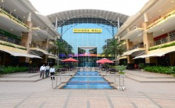 Ashwin Sheth Group collaborates with Sethi Group to open Viviana mall in Nagpur