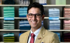 Mohit Dhanjal appointed Chief Executive Officer of Sephora