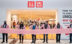 UNIQLO opens new store at Ambience Mall, Gurugram