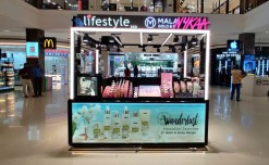 Nykaa opens its first on-trend store in Thrissur; third store in Kerala