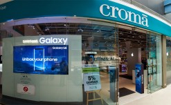Croma strategizes to hit a century in its brick-and-mortar expansion plans