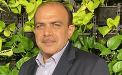Vivek Bali takes over as CEO of Enrich