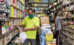 Retailers hopeful of achieving  85% pre-pandemic business by June 2021 : RAI