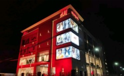 H&M completes golden jubilee as it reveals its 50th outlet in the country