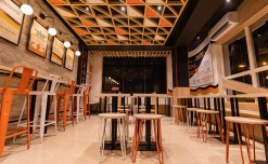 Delivery brand The Tummy Section enters franchising, opens first dine-in cafe in Sonipat