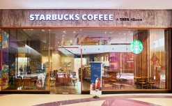 Starbucks welcomes 2021 with three exclusive outlets in Bengaluru