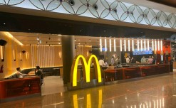 McDonald's enhances passengers' experience with its new outlet at Mumbai Airport