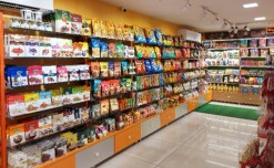Gourmet and frozen food retailer MagSon opens its second store in Vadodara