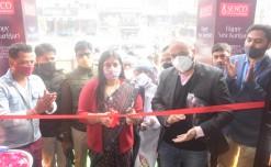 Senco Gold & Diamonds opens new store at Prayagraj, Uttar Pradesh