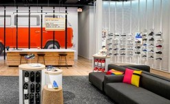 Athlete brand Nike reveals Nike Live store concept in Oregon