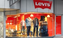Levi Strauss & Co. opens another flagship store at Ambience Mall, Delhi