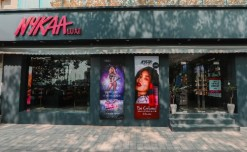 Nykaa continues expansion, opens Luxe store in South Bombay
