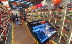 Studds Accessories opens first EBO in Karol Bagh, Delhi