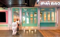 Singapore street food restaurant, Mai Bao opens an outlet in Delhi
