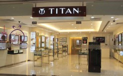 Titan Watches eyes further expansion in the Middle East
