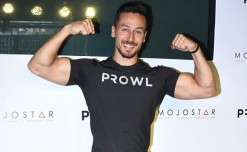 Tiger Shroff's 'Prowl Foods' Join Hands with TTSF Cloud One