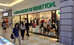 Benetton India targets offline and online expansion in 2021