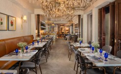 Beyond Designs Bistro introduces another creative outlet in Delhi
