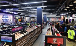 Kingsmen delivers Skechers' largest store in India at Thane