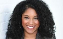 Reebok announces Portia Blunt as the Vice President of apparel