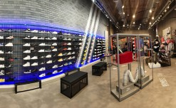 Adidas Originals launches yet another store in Chandigarh