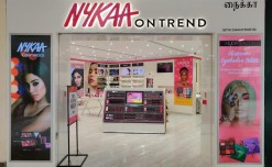 Nykaa launches a new trend store in Bhubaneswar