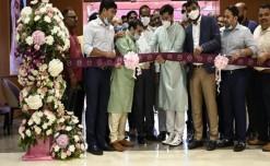 Malabar Gold & Diamonds forays into Odisha, opens store in Bhubaneswar
