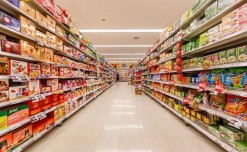 Retailers on the brink of full recovery with sales at 93% of pre-covid levels in February 2021