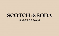 Scotch & Soda unveils new brand identity, accelerates global expansion
