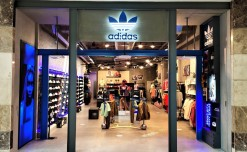 adidas Originals launches 1st company-owned store in Gurugram