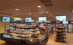 PPDS installs 1,000 Philips digital signage at Kwik Trip stores