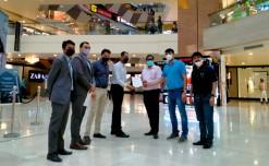 Pacific Mall, SDMC launch  'Say No to Plastic' campaign