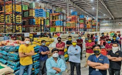 Jumbotail expands operations to 13 cities, plans to reach 200,000 kiranas
