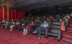 Pacific Mall D21 invites 1000 teachers for free screening of 'Bell Bottom'