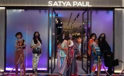 Satya Paul launches concept store in New Delhi