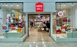 MINISO debuts in US East Coast with New Jersey store