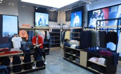 Levi's opens newest flagship store at DLF, Noida