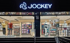 Jockey opens 1000th exclusive brand store