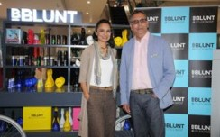 BBLUNT opens its first in-store salon in association with Westside