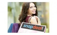 Snapdeal claims fashion category saw 250% jump
