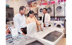 Consumer durable sales for Apr-Jun remain tepid