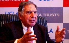 Ratan Tata invests in retail technology startup SnapBizz