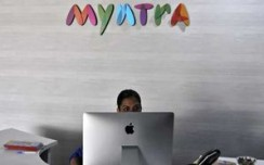 Myntra sees fivefold jump in revenue during sale