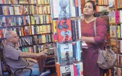 Are bookstores back? Yes, no, maybe
