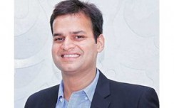 Snapdeal founder sees profit in two years